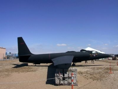 Lockheed U-2 image. Click for full size.