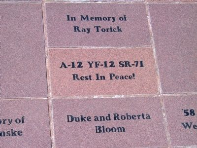 Memorial Pavers image. Click for full size.