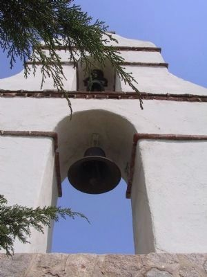 El Campanario image. Click for full size.