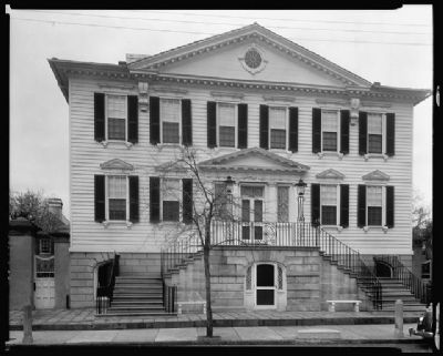 64 South Battery, Gibbes, William House image. Click for full size.