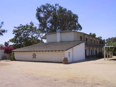 Olivas Adobe image. Click for full size.