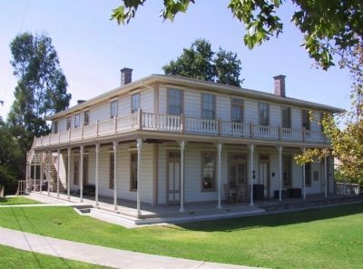 Stagecoach Inn image. Click for full size.