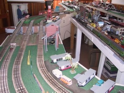 Model Railroad image. Click for full size.