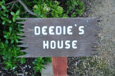 Deedie's House image. Click for full size.
