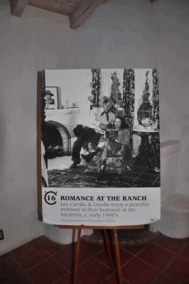 Romance at the Ranch image. Click for full size.