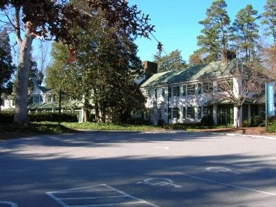Reynolda House image. Click for full size.