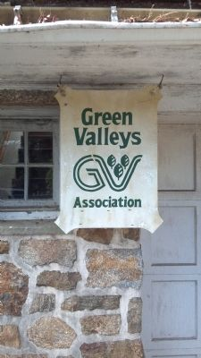 Green Valley's Office image. Click for full size.