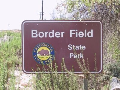 Border Field State Park image. Click for full size.