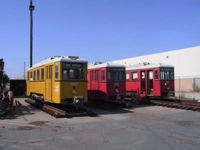 Railcars image. Click for full size.