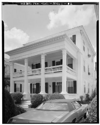 Federal Officers Prison (Cooper - O'Conner House ) image. Click for full size.