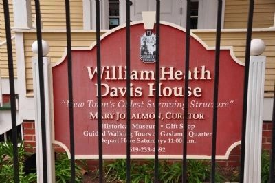 William Heath Davis House image. Click for full size.
