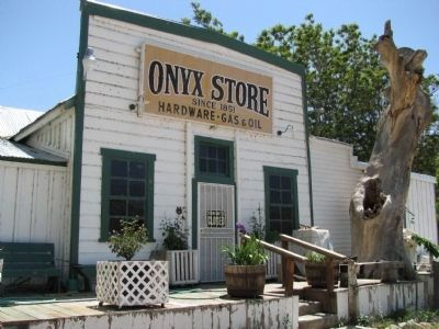 The Onyx Store image. Click for full size.