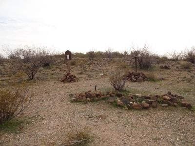 Wickenburg Massacre Site image. Click for full size.