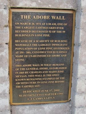 The Adobe Wall Marker image. Click for full size.