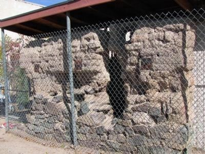 The Adobe Wall image. Click for full size.