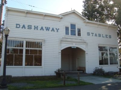 Dashaway Stables image. Click for full size.