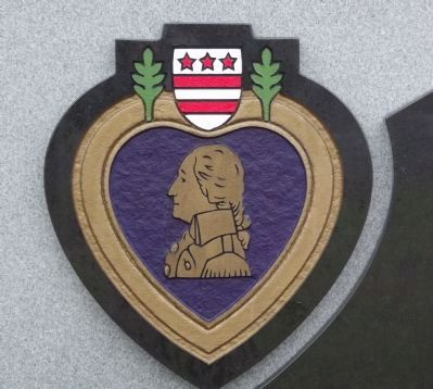 Purple Heart image. Click for full size.