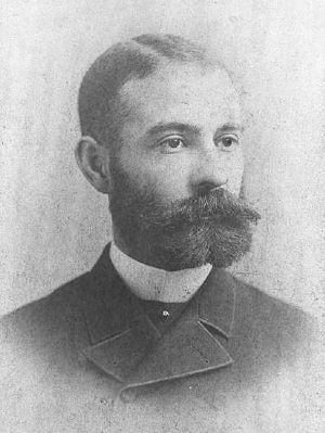 Daniel Hale Williams image. Click for full size.