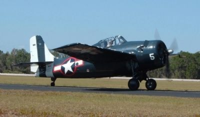 F4F Wildcat Fighter image. Click for full size.