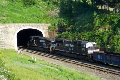 Gallitzin Tunnels image. Click for full size.