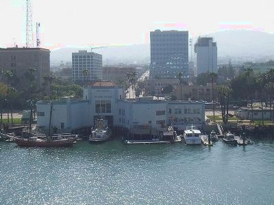 L.A. Maritime Museum image. Click for full size.