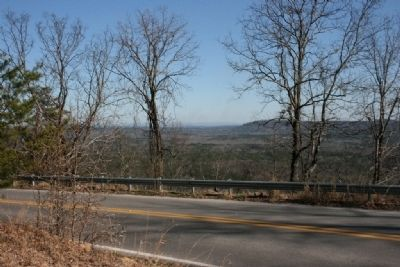 Coosa Valley and Highway 25. image. Click for full size.