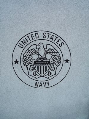 Seal of the United States Navy image. Click for full size.