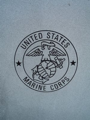 Seal of the United States Marine Corps image. Click for full size.