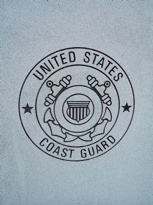 Seal of the United States Coast Guard image. Click for full size.