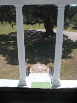 Hampton Plantation Marker image. Click for full size.