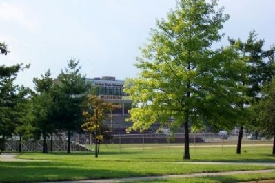 Central State University Football Stadium image. Click for full size.