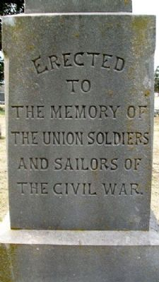 Cherryvale War Memorial image. Click for full size.