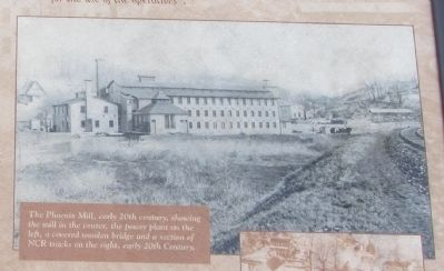 Phoenix Mill image. Click for full size.