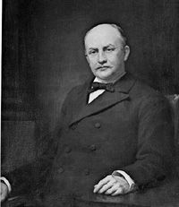 Congressman Charles Frederick Crisp image. Click for full size.