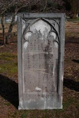 Wesley Earp Tombstone image. Click for full size.