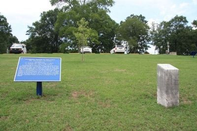 12th U.S. Missouri Infantry Marker image. Click for full size.