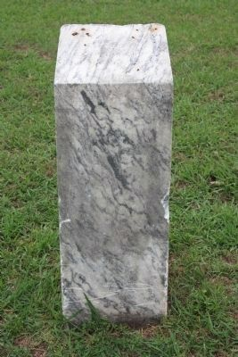 29th U.S. Missouri Infantry Marker image. Click for full size.