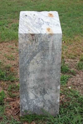 31st U.S. Missouri Infantry Marker image. Click for full size.