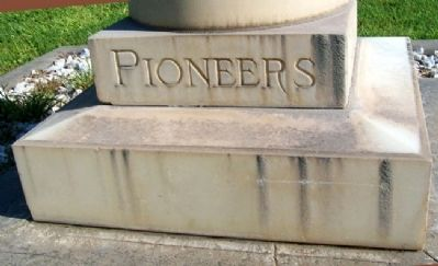 Osborne County Pioneers Memorial image. Click for full size.