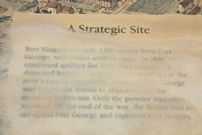 A Strategic Site Marker image. Click for full size.