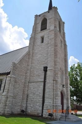 St. Johns Episcopal Church image. Click for full size.