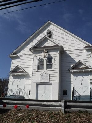 Bethel A.M.E. Church image. Click for full size.