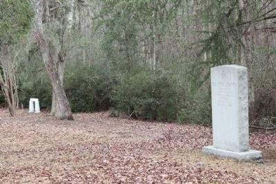 Colleton County Confederate Soldiers Marker image. Click for full size.