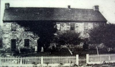 The Lemon House Photo on Marker image. Click for full size.