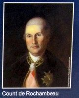 Count de Rochambeau image. Click for full size.