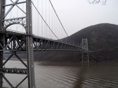 Bear Mountain Bridge image. Click for full size.