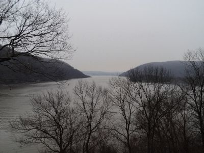 Hudson River image. Click for full size.