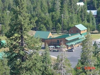 Tamarack Lodge Complex image. Click for full size.