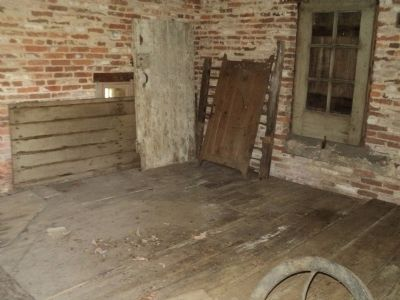Inside the Smokehouse / Icehouse image. Click for full size.