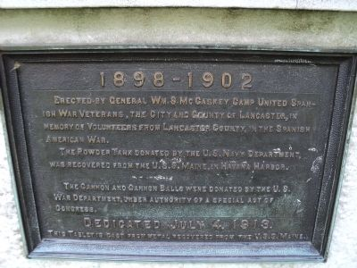 Rear Marker image. Click for full size.